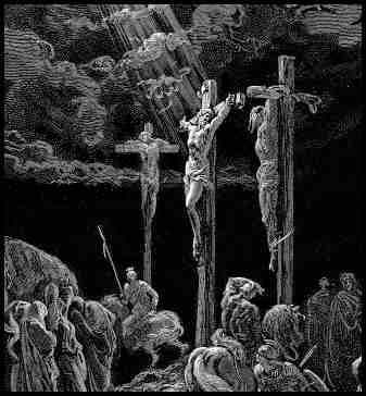 medieval-torture-devices-crucifixion